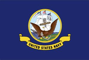 USN Flag